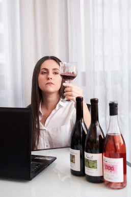 Cata vino online Enogreedos